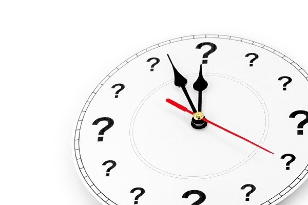 When is the BEST time for a Data Quality Review?